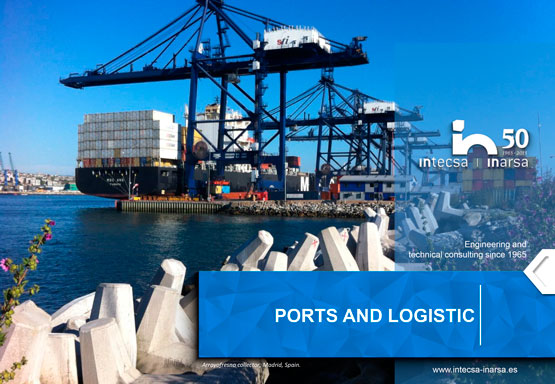 Ports and LOGISTIC1